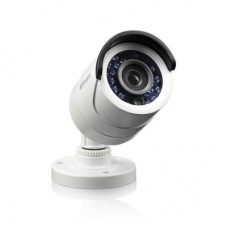 PRO-540 White Bullet Security Camera 650TVL 20 Metre Night Vision